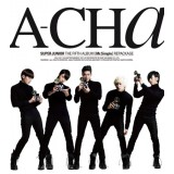 Super Junior - ACHA (Repackage)